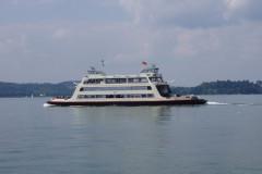 Le lac de Konstanz