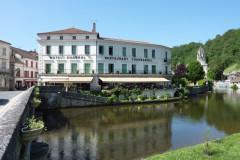 L'hôtel Charbonnel