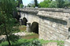 Le pont-canal du Fresquel