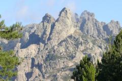 Le col de Bavella est un haut lieu de la Corse du Sud