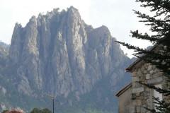 Le  Kyrie Eleïson (1 260 m)
