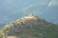Le fort de Pasciolo