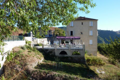 Hôtel U Frascone