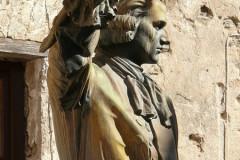 Statue de Gaffory