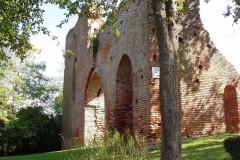Saint-Sulpice, le  château