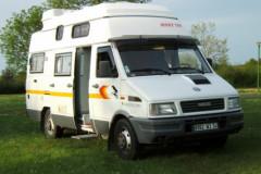 Camping d'Eguzon