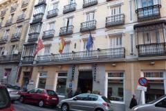 L'hôtel Lusso Infantas