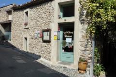 La Grand-Rue, le restaurant Chantovent