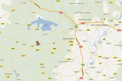 Carte situation de Mourèze