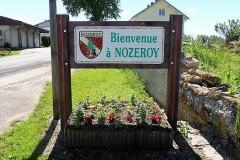 Nozeroy