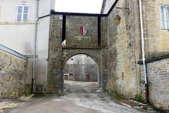 Porte de Nods