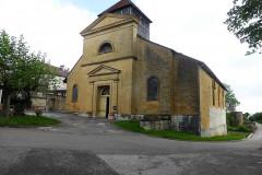 La collégiale Saint-Antoine