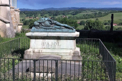 Mausolée du Général Pajol