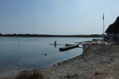 L'étang du Ponant