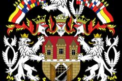 Armoiries de Prague