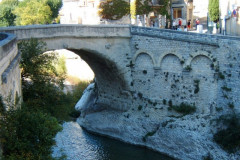 Le pont gallo-romain