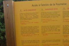L'enclos de la Fournaise