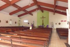 Entre-Deux, l'église