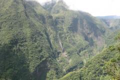 La vallée de Takamaka