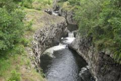 La rivière des Roches
