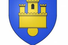 Blason de Saint-Cirq-Lapopie