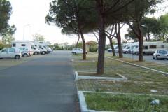 Aire de Carrara Maritima