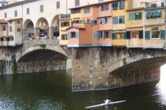 Ponte Vecchio détails