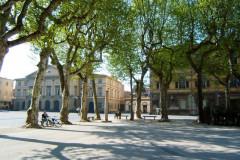 Piazza Napoleone et del Giglio