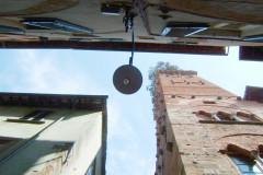 Tour du palazzo Guinigi