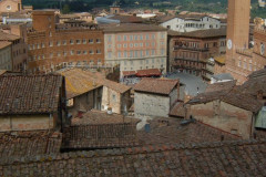 Sienne, Il Campo
