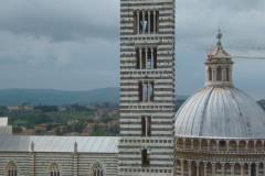 Sienne, Duomo Santa Maria Assunta