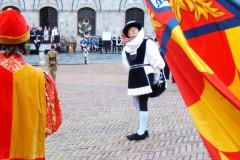 Sienne, fête de Sainte-Catherine