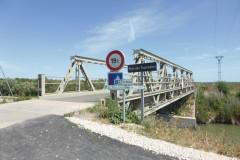 Pont des Tourradons