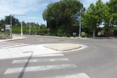 Vauvert, avenue Maurice-Privat